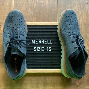Merrell Downtown Casual Shoes